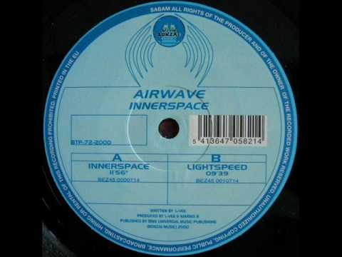 Airwave - Lightspeed