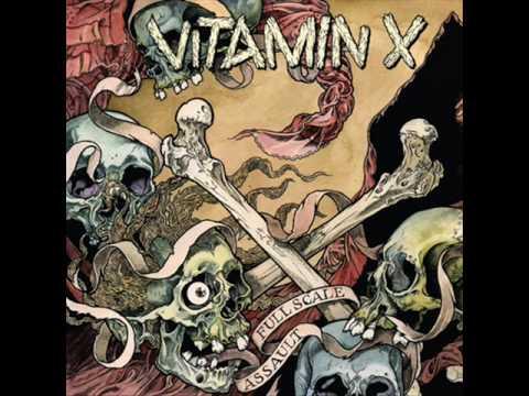 Vitamin X - You Suck