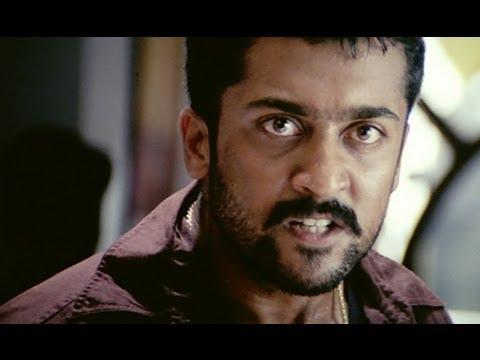 Surya vows against Ashish Vidyarthi - Aaru