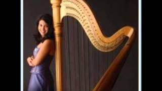 Sonata in C minor I, Pescetti, Lizary Rodriguez, harp