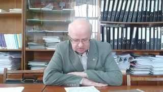 Степанков В. С. - Сучасна трагедія України: причини.