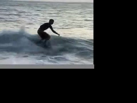 Harley Ingleby HI4 Surfboard Review - Hawaiian South Shore from YouTube · Duration:  1 minutes 4 seconds