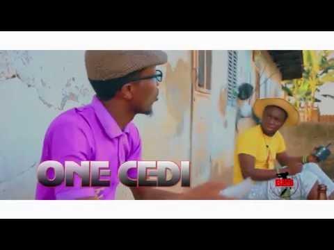 Donzy   Club ft  Sarkodie x Piesie(Official Dance Video) by One Cedi BHD