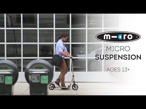 Suspension - Image