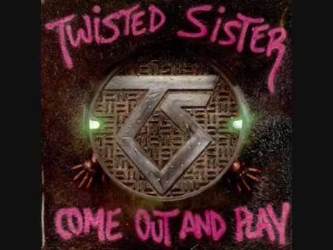 Twisted sister-I believe in you-(subtitulos)