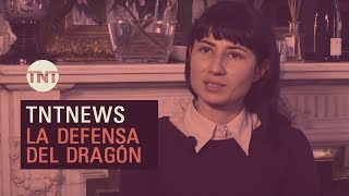 #TNTNews | La Defensa del Dragón: Entrevistas