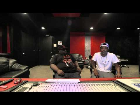 Taylor J #Control Interview Part 1 with Shaheem Reid [Label Submitted]