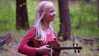 Cat and the Fiddle - Official Music Video - The Gothard Sisters