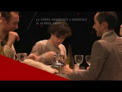 Biennale Teatro 2013 - Declan Donnellan, Nick Ormerod