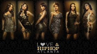 Love & Hip Hop: Atlanta & Brandy & Ciara Wake Up Call