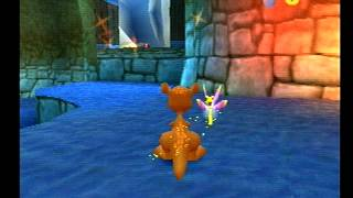 Spyro The Dragon 3 |  Year of the Dragon|  Gameplay | Playstation 1 (Part 2) | Robles Junior