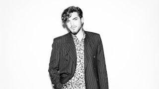 The Fabulous Adam Lambert Pridefully Presents His Latest Single 'New Eyes'