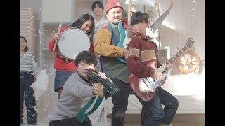 LUCCI【あっち向いてホイ】Music Video