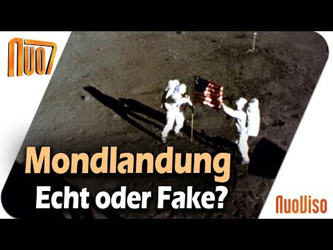 Die Mondlandung - The greatest Story ever told