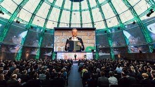 Live-Trailer: Der iPad Zauberer in Berlin - Simon Pierro