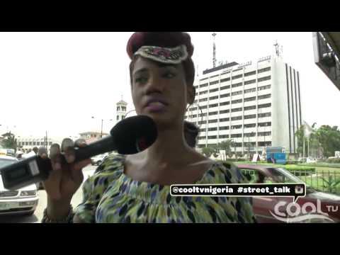 STREET TALK - What's Lagos Nickname | Cool TV