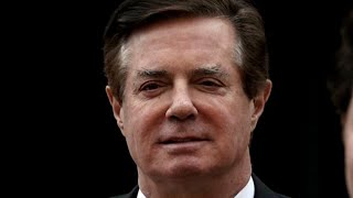 Paul Manafort served with more than a half a dozen search warrants