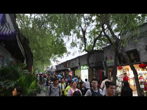 Discover Beijing V: Living Like A Local (Full Episode)