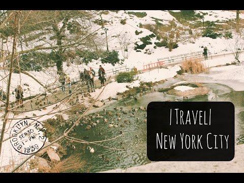 | TRAVEL | new york city