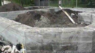 видео Трещины в бетоне