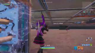 Fortnite(Lace Skin) Good Combo (Subscribe,like and Enjoy