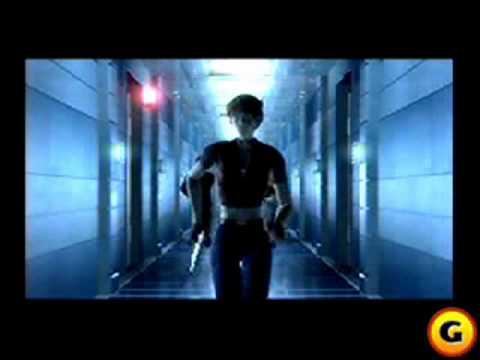 Resident Evil Tribute Van Halen 'Human Being'