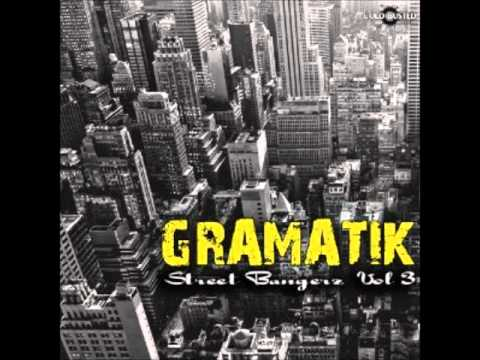 Клип Gramatik - Tranquilo