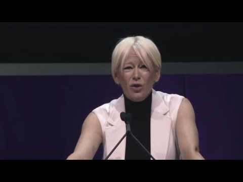 Joanna Coles, Chief Content Officer, Hearst Magazines