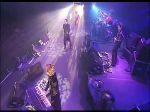 Buck-Tick - Dress [live]