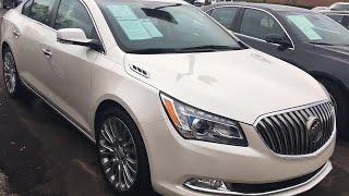 2014 Buick LaCrosse Memphis, Collierville, Bartlett, Germantown, Lakeland, TN U7013R