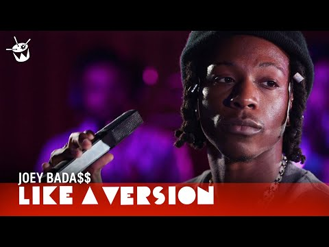 Joey Bada$$ covers Prince 'When Thugs Cry' for Like A Version