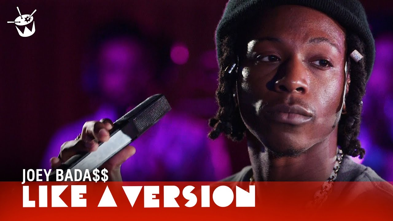 Joey Bada$$ – When Thugs Cry [Prince]