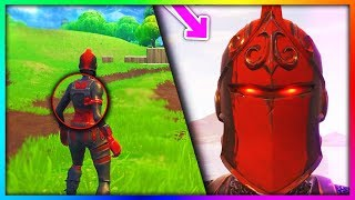 5 SECRETS you DIDN'T KNOW about the RED KNIGHT in Fortnite: Battle Royale [Retrex]