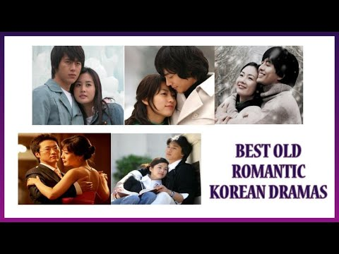 RECOMMENDED OLD ROMANTIC KOREAN DRAMAS HAVE WATCHED Ll K FANATIC