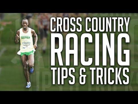 Cross Country Running: Racing Tips & Tricks