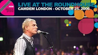 Paul Weller - Savages / Fly Little Bird                                    BBC Electric Proms 2006 ★