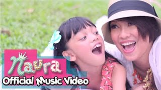 [3.58 MB] Naura - Semesta Cinta (Official Music Video)