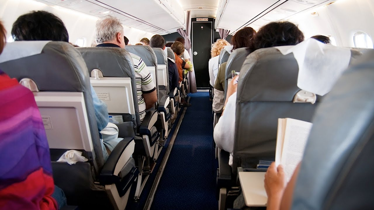 How to Pick Good Airline Seats   Baby Travel - YouTube