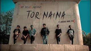 Tor Naina - Nagpuri Hip Hop Official video 2019 || Ft. Anugrah Anmol Minz || The DesieZ