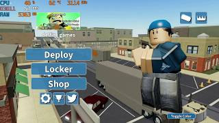 Roblox 2019 mit dem HD 620 - Arsenal, BOOGA BOOGA, Phantom Forces & Jail BREAK