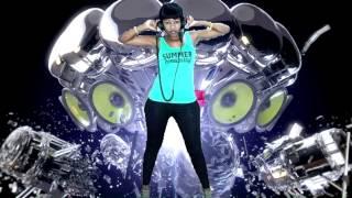 "DJ LADY CREAM PROMO SINGLE ""DRAMA  QUEEN"" ft DURBAN NIGHTS  UK MAY INVASION"