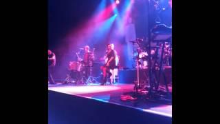 Gleis 8 - Zeit (live aus München)