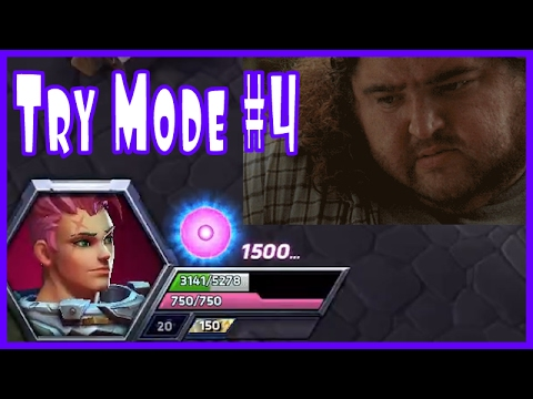 Stupid things to do in Try Mode (Part 4)