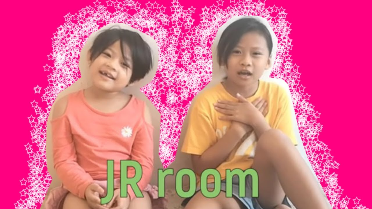 From 快乐小精灵站 to JR room