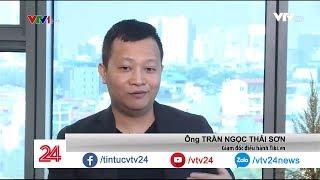 CEO của tiki.vn chia sẻ nhận định về thị trường thương mại điện tử của Việt Nam | VTV24