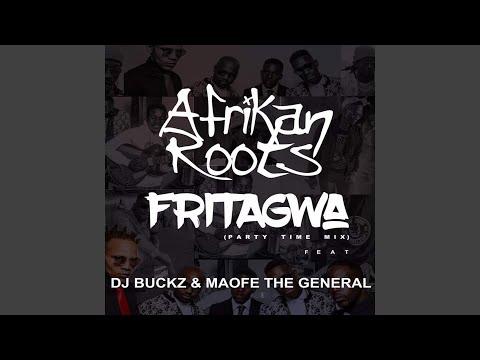FriTagwa (feat. DJ Buckz, Maofe The General) (Party Time Mix)
