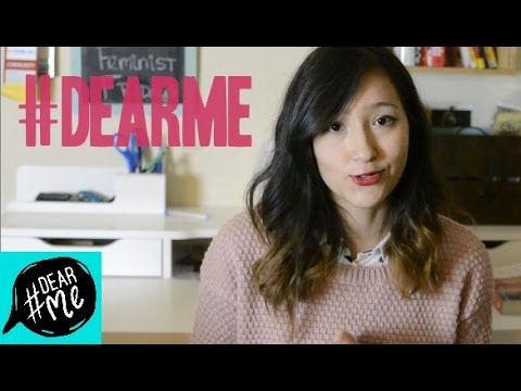 #DearMe | A Letter to My Teenage Self