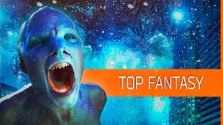 TOP 10 - Fantasy Movies 2017 (Sci Fi)