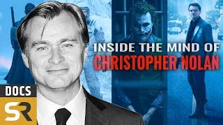 Inside The Brilliant Mind Of Christopher Nolan thumbnail