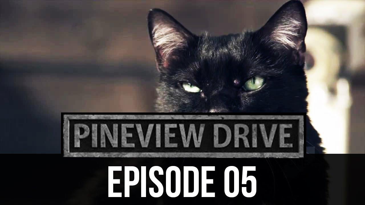 j 39 ai un don de voyance pineview drive episode 05 youtube. Black Bedroom Furniture Sets. Home Design Ideas